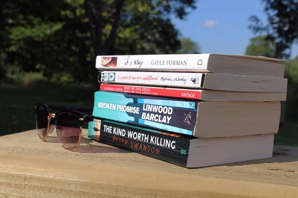 summer reading list 7
