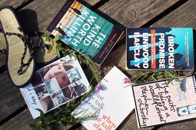 summer reading list 9